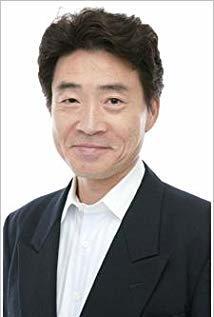 岛田敏 Bin Shimada演员