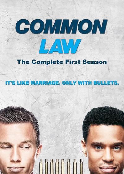 共同法则海报