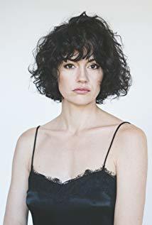 玛丽亚·鲁伊斯 María Ruiz演员