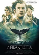 海洋深处海报