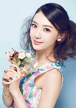 刘浠希 Xixi Liu演员