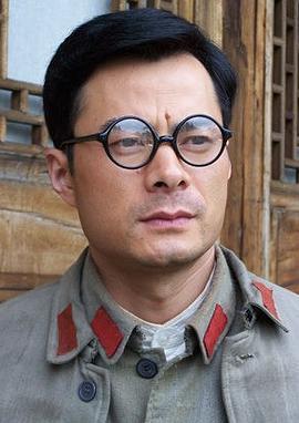 宦普凡 Pufan Huan演员
