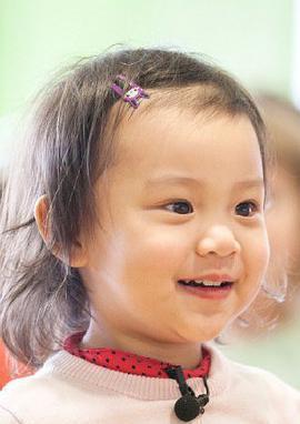 贾云馨 Yunxin Jia演员