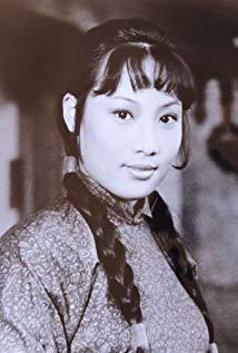 茅瑛 Angela Mao演员