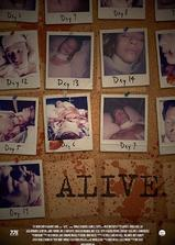 Alive海报