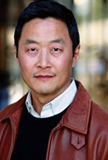 斯蒂夫·朴 Steve Park演员