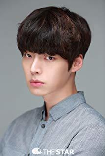 安宰贤 Jae-hyun Ahn演员