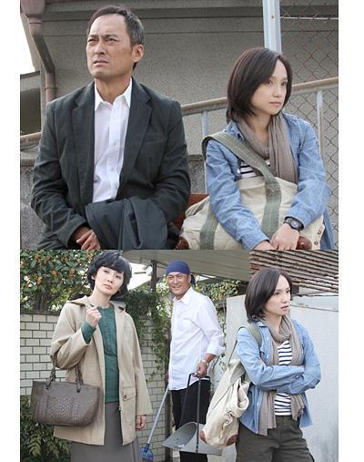 爱与生命:歌舞伎町救援寺