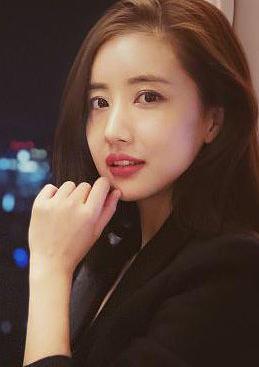 熊黎 Li Xiong演员