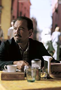 卢宾·布雷兹 Rubén Blades演员