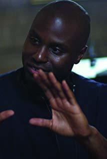 奥拉顿德·奥逊山米 Olatunde Osunsanmi演员