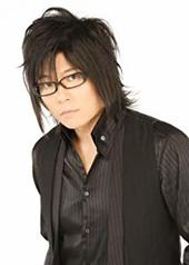 森川智之 Toshiyuki Morikawa