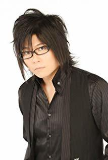 森川智之 Toshiyuki Morikawa演员