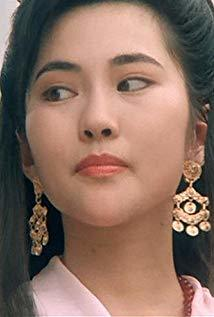 周弘 Isabella Chow演员