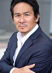 伊原刚志 Tsuyoshi Ihara