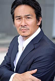 伊原刚志 Tsuyoshi Ihara演员