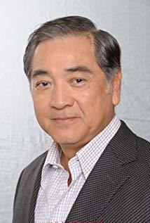 秦沛 Paul Chun演员