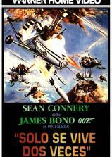 007之雷霆谷海报