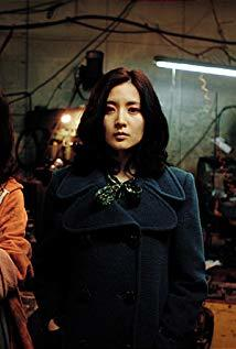 金富善 Bu-seon Kim演员