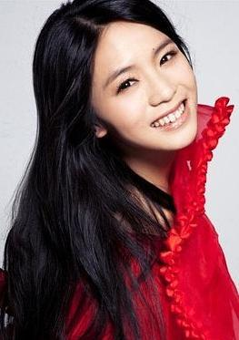 黄英 Ying Huang演员