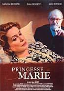 玛丽公主海报