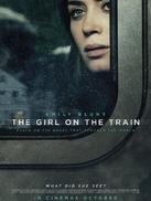 火车上的女孩