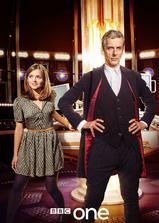 神秘博士 第八季海报
