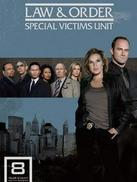 法律与秩序:特殊受害者 第八季
