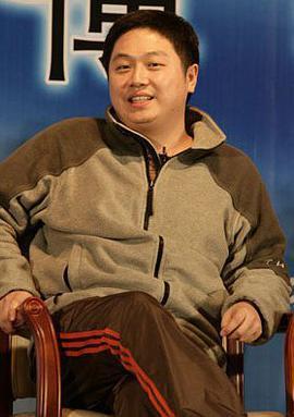 张驰 Chi Zhang演员