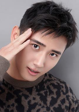 杨韬歌 Taoge Yang演员