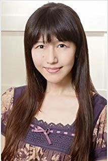 井上喜久子 Kikuko Inoue演员