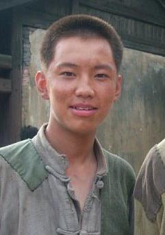 王子刚 Zigang Wang演员