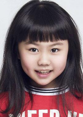周芷莹 Zhiying Zhou演员