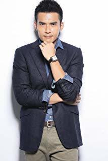杨一展 Leroy Yang演员