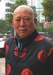 郭小安 Xiao'an Guo演员