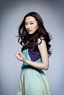 舒砚 Yan Shu演员