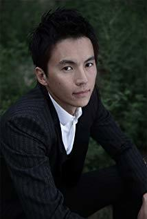 宋宁峰 Ningfeng Song演员