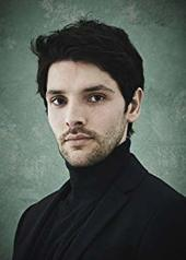 科林·摩根 Colin Morgan