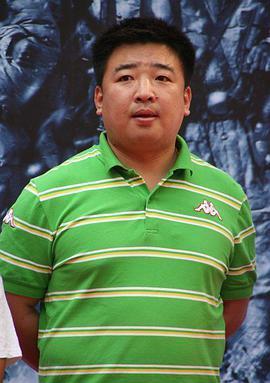 赵一穗 Yihui Zhao演员