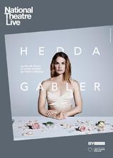 海达·加布勒海报