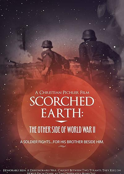 Scorched Earth: The Other Side of World War II海报