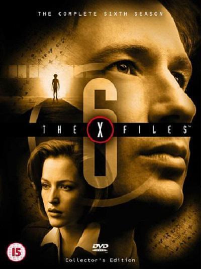 X档案 第六季