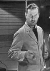 弗雷德·斯图尔特 Fred Stewart