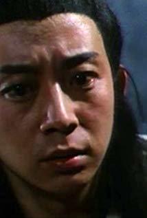 刘子蔚 Ziwei Liu演员