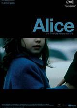 寻找爱丽丝海报