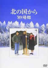 北国之恋:1989归乡海报