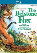 贝尔斯通之狐海报