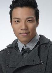 郑世豪 Hoffman Cheng
