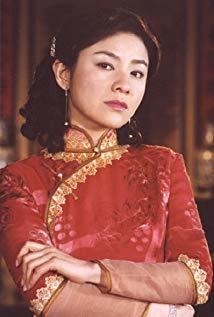 胡可 Ke Hu演员