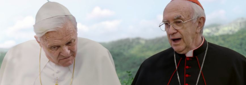 教宗的承继
